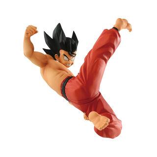 Son Goku Match Makers Figure