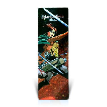 Scout Regiment Hange Bookmark
