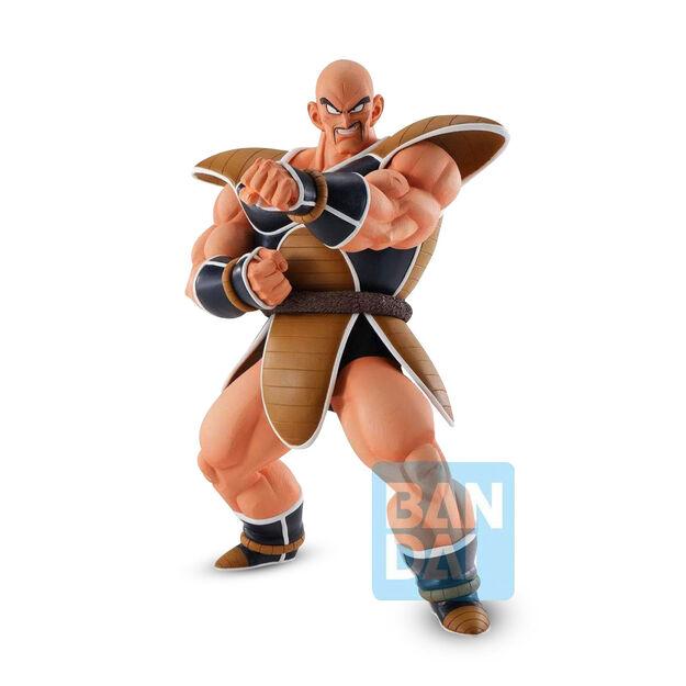 Nappa (World Tournament Super Battle) Ichibansho Figure