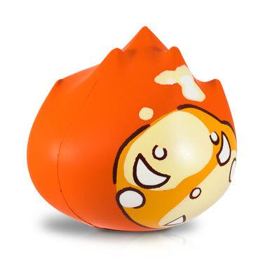 Sputter Stress Ball