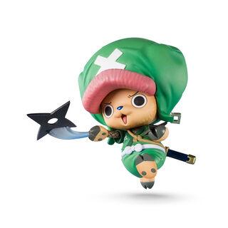 Tony Tony Chopper (Chopperemon) Figuarts ZERO Figure