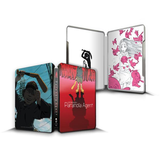 The Complete Series - Steelbook