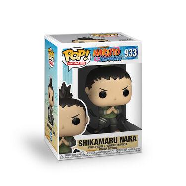 Shikamaru Nara Funko Pop!