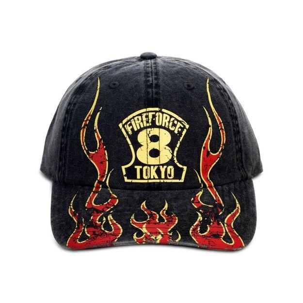 Company 8 Logo Hat