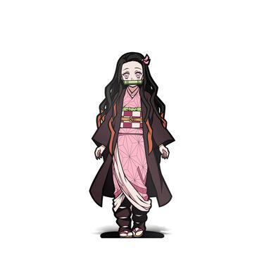 Nezuko Kamado (#379) FiGPiN
