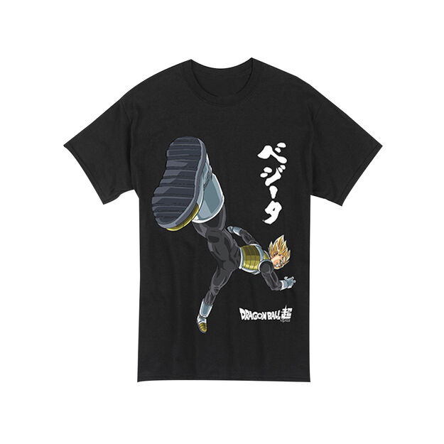 Vegeta Men's T-Shirt