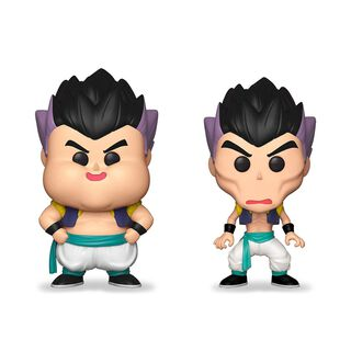 Funko Pop Gotan and Trunks 2pk
