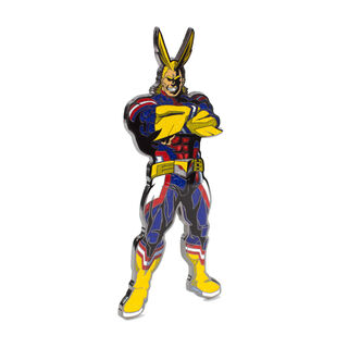 All Might XL FiGPiN