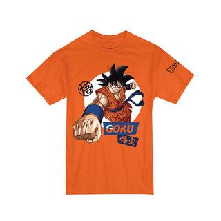 Goku Men's T-Shirt