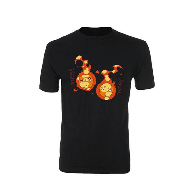 Sputter & Flare Men's T-Shirt