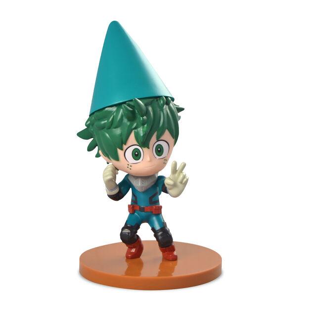 Deku Garden Gnome