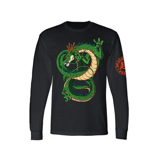 Shenron Long Sleeve T-Shirt
