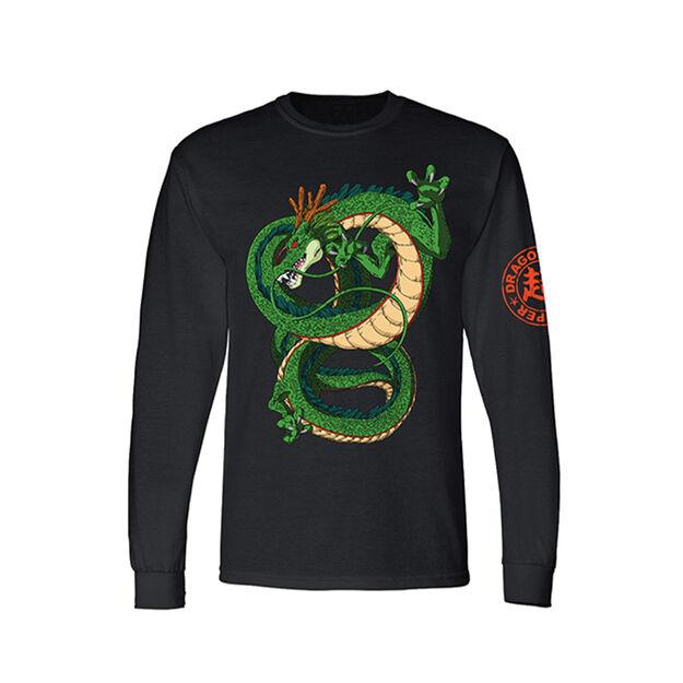 Shenron Long Sleeve T-Shirt