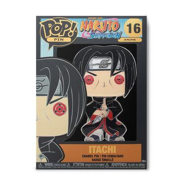POP Pins: Naruto - Itachi
