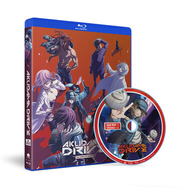 The Complete Season - BD+Fun Digital