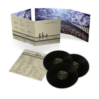 Season 1 Soundtrack Triple LP Vinyl