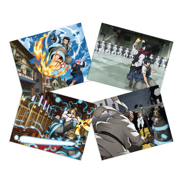 Season 2 Part 2 - BD/DVD Combo + Fun Digital - LE