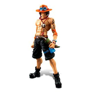 Portgas D. Ace Variable Action Heroes Figure