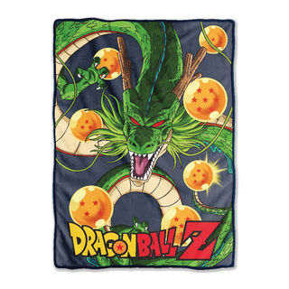 Shenron Coral Fleece