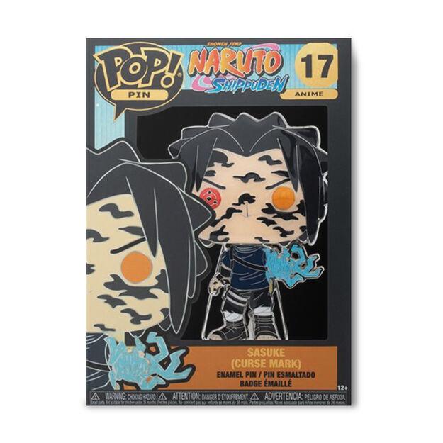 POP Pins: Naruto - Sasuke