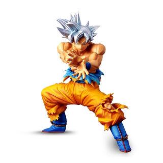 Goku Ultra Instinct The Super Warriors Figure