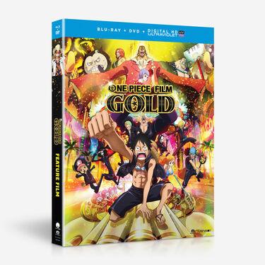 Film: Gold - Movie