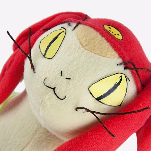 Meow Plush 9.5''