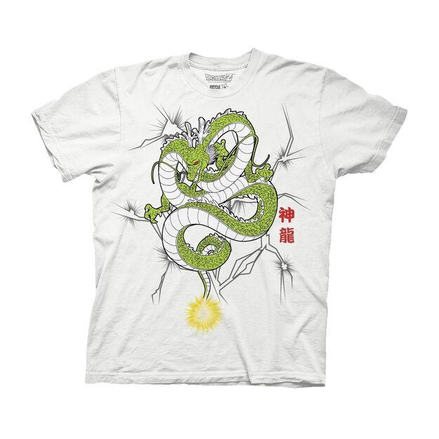 Dragon Ball Z Shenron T-shirt