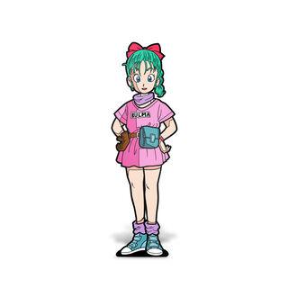 Bulma (#553) FiGPiN