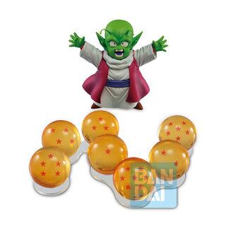 Dragon Ball and Dende Ichibansho Figure