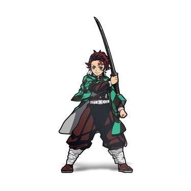 Tanjiro Kamado (#378) FiGPiN