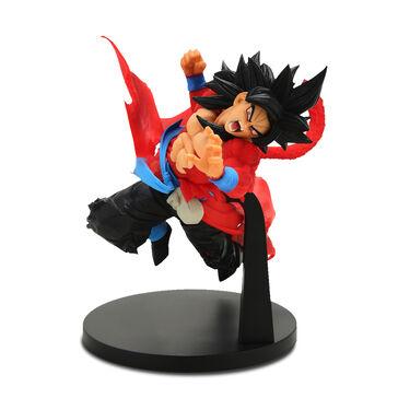 Super Saiyan 4 Xeno Goku Figure