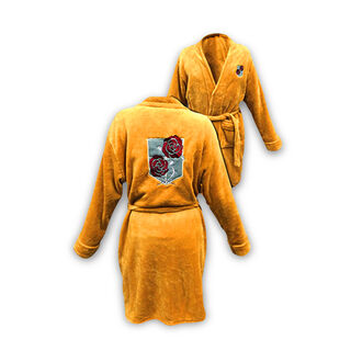 Garrison Regiment Bathrobe