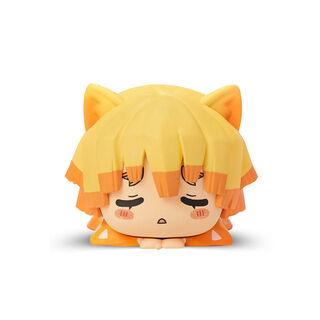 Zenitsu Ohiruneko Mini Figure