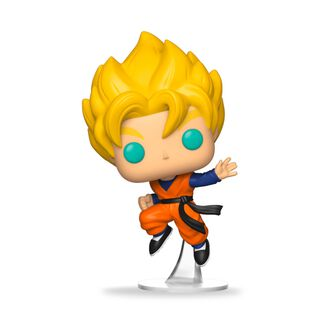 Funko Pop Super Saiyan Goten