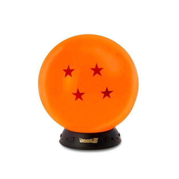 Premium Dragon Ball Collector's Lamp
