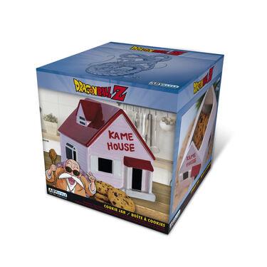 Dragon Ball Z - Kame House Cookie Jar
